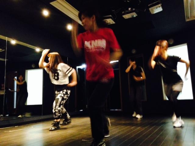 トムボウイダンススクール TomBoy!? dance institute