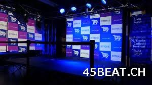 45beat.chバナー